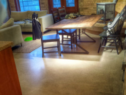 Polished Concrete, Concrete Polishing, Concrete Grinding, Smooth, Resurface