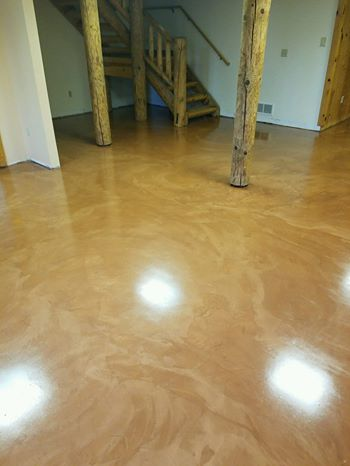Stained Concrete Floors Concrete Overlays Concrete Polishing