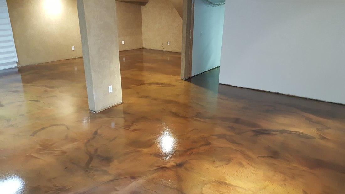 Garage Floor Coating Concrete Coatings Epoxy Floors